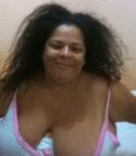 Fabiana walk