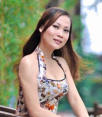 thailändska kvinnor söker män