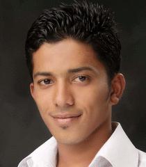 Arafat Shaikh