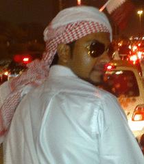 rocking khan