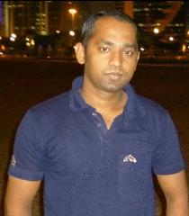 Mohammad Nasir