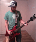 guitaryydustin