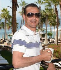 Khaled Ghasoub