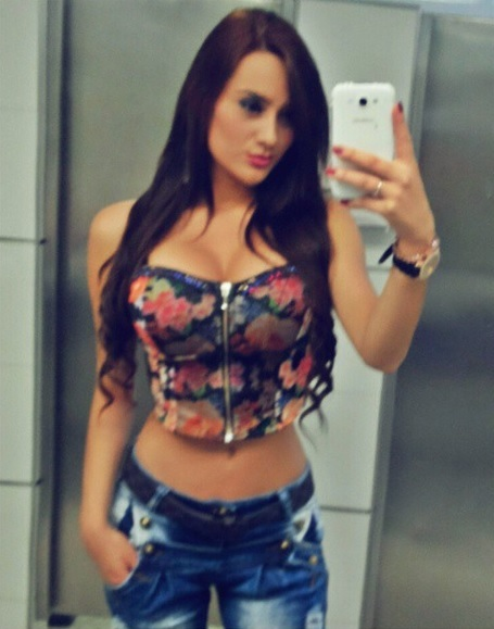 Sexy Member Michellezabal