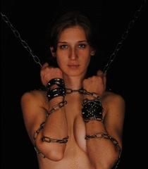 chainedhoney