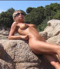 Rencontres nues