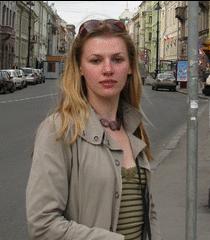 Single russiske damer i norge