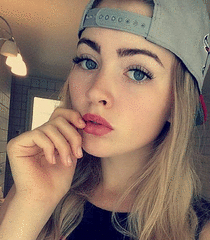 blondbadass