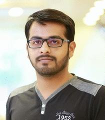 Haroon Ahmad