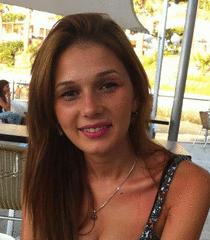 Adina Matei