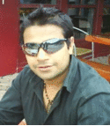 Pralad Sharma